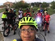 MTC3 Sunrise Ride