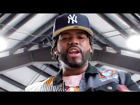 Dyce Payne (D-Block) Intro (New Official 4K Music Video) (Dir. By NOXID) (Prod. By Bump Brown)