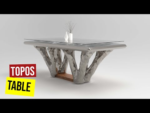 tOpos Table