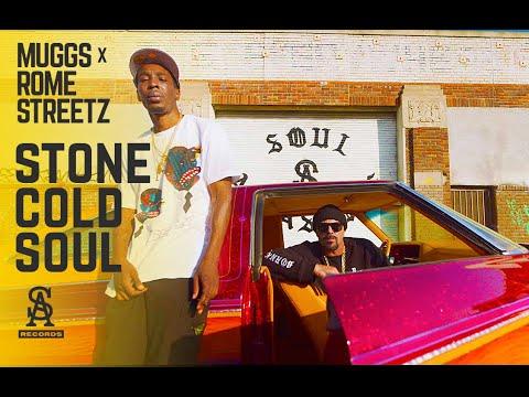 DJ MUGGS x ROME STREETZ - Stone Cold Soul (Official Video)
