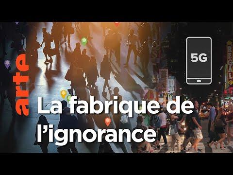 La fabrique de l'ignorance | ARTE
