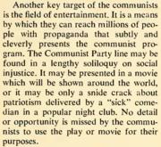 Communism PR - 1962