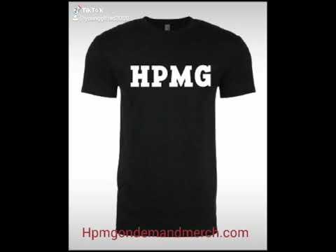 HPMG MERCH