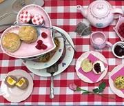Afternoon Tea Group