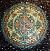 Anne's Summer Mosaic