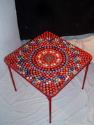 Sunspot Table