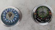 Stash Jar Lids