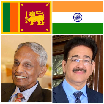 ICMEI Congratulated on Independence Day of Sri Lanka