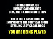 FBI Total Waste