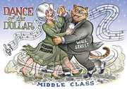 DANCE of the DOLLAR - Federal Reserve and Wall Street