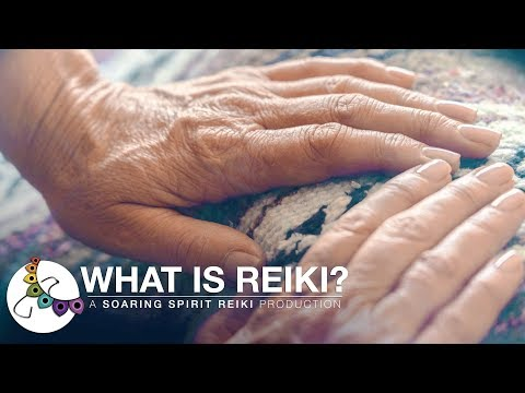 What is Reiki? | A Short Film