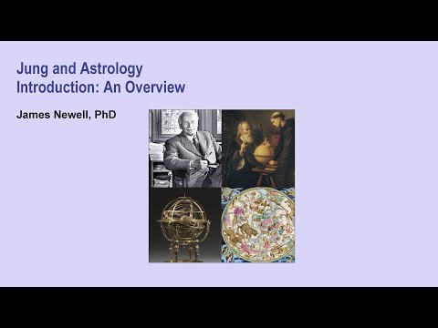 Jung and Astrology: Introductory Class