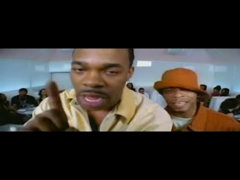 Busta Rhymes - Get Out (Official Music Video) (Prod. By Nottz) (Anarchy)