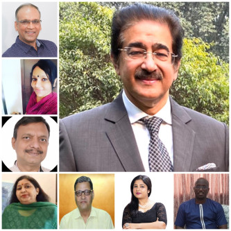Norms and Ethics of Journalism Revised at 9th Global Festival of Journalism