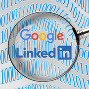 Advanced Google and LinkedIn for #OSINT Research Lecture - February 25th