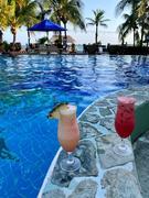 Roaming Butler Service at Chabil Mar Resort Belize