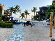 Relax at Chabil Mar Resort Belize