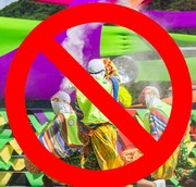Carnival Monday in Grenada - Cancelled!