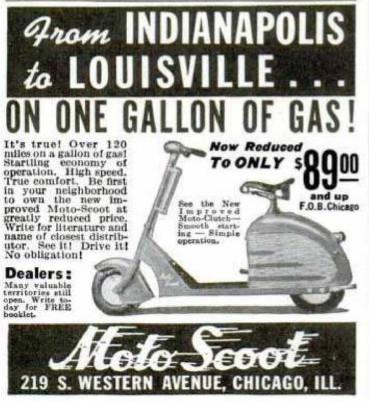 A True Bargain - 1938