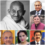 Mahatma Gandhi National Awards at 9th Global Festival of Journalism