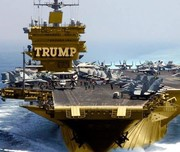 Memorial Day - Boaters for Trump