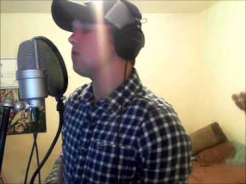 Shawn Blackwell - Take It All Out Of Me (Original)