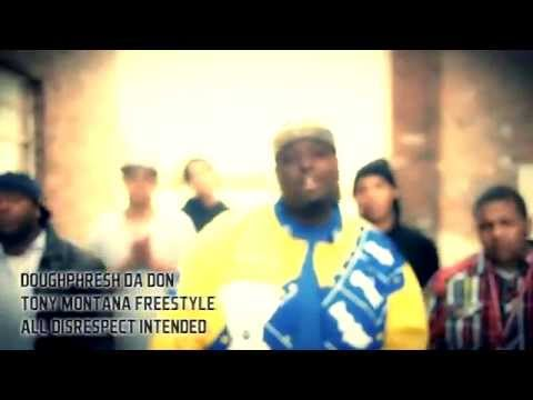 Doughphresh Da Don - Tony Montana (Official Video)