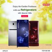 Buy Fridge Online-Sathya Online Shopping