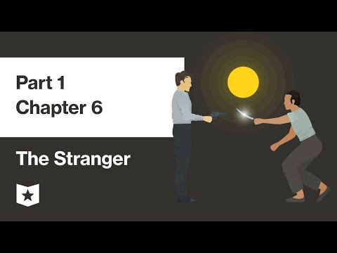 The Stranger - Page 6 - NovelsToday