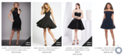 Embellished Party Dress from Big Brands| Buy Now