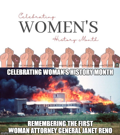 Every Month Celebrated With A Fist