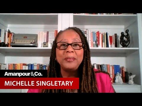 "Washington Post Michelle Singletary: ""I Did Not Take a White Person's Job""  "