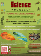 "Meet & Greet about the program ""Young Nature Explorers"""