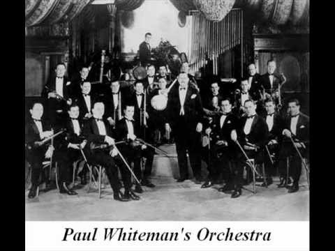 Paul Whiteman's Orchestra - Richard Rodgers: Slaughter On Tenth Avenue