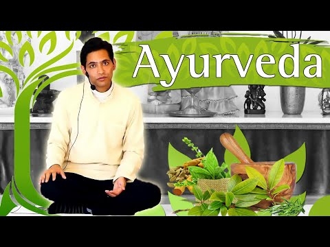 Ayurveda care in spring season - Vortrag mit Dr. Devendra - Yoga Vidya Live - 14.30 - 02.03.2021