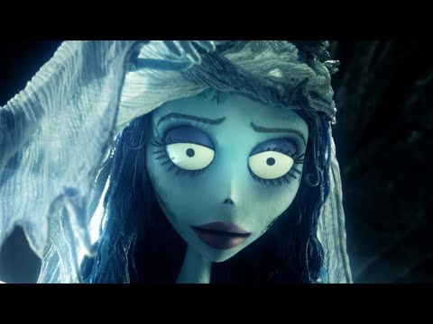 Things Only Adults Notice In Corpse Bride