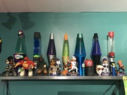 Some of my lamps