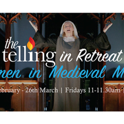 Women in Medieval Music Workshop with The Telling