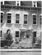"Restoring David ""BOOGIE"" Gonzalez Mural on 18th Street"