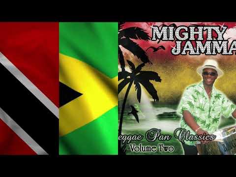 TRINIDAD MEETS JAMAICA: REGGAE STEELPAN CLASSICS BY THE MIGHTY JAMMA