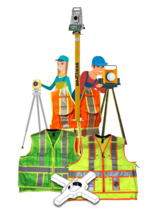 Member Giveaway for Land Surveyors United Members