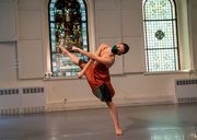 New York Theatre Ballet presents LIFT Lab Live at St. Marks's Church-in-the-Bowery