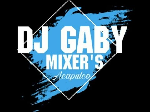 80s VIDEOMIX (discotheque)by DJ GABY MIXERS