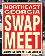 NE Georgia Swap Meet and Crusie In - Commerce, GA