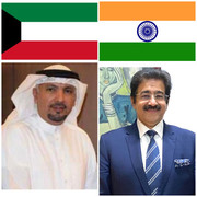 ICMEI Congratulated on National Day of Kuwait