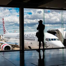 Airport Chauffeur Cars Service Melbourne