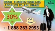 Contact us at Airline helpdesk number +1 888 263 2953 to book flights at affordable price