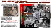"""""""The History of Black Political Movements in America"""""""