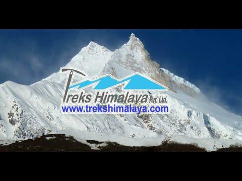 Treks Himalaya
