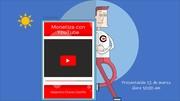 """Presentación del libro """"Monetiza con YouTube"""""""